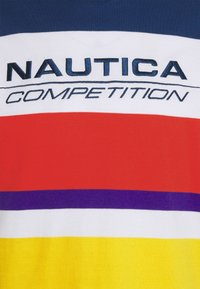 NAUTICA COMPETITION - ZABRA - Print T-shirt - multi - 2