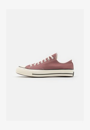 CHUCK TAYLOR ALL STAR 70 UNISEX - Matalavartiset tennarit - saddle/egret/black