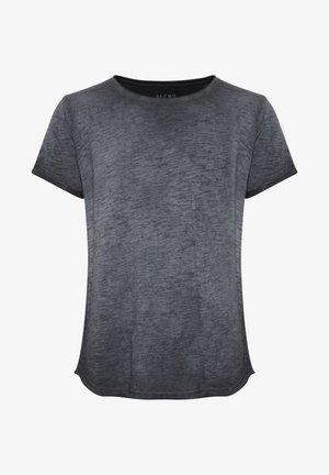 MINO - T-shirt basique - black