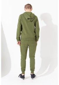 Hype - MINI SCRIPT - Zip-up hoodie - khaki - 2