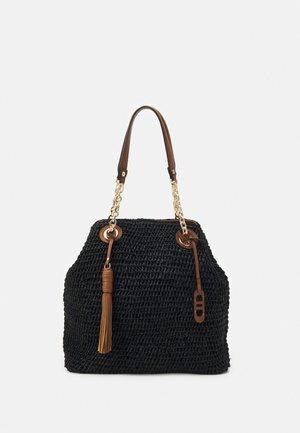 DESTINATION - Handbag - black