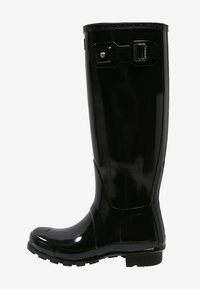 Hunter ORIGINAL - Wellies - black