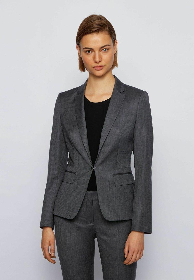 BOSS - JAFLINK - Blazer - patterned