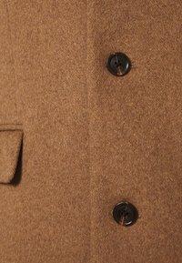 Scotch & Soda - CLASSIC - Classic coat - sand - 2