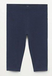 Mango - 3 PACK - Leggings - Trousers - donkermarine - 5