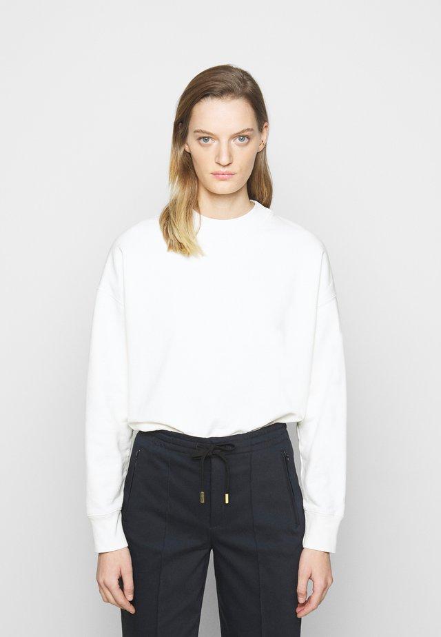 RESALI - Sweater - grey