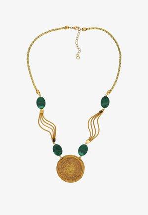 BELLA - Necklace - gold