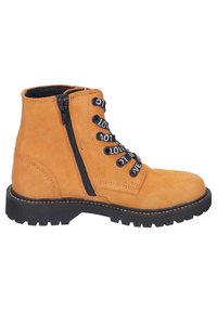 Vado - Lace-up ankle boots - orange - 4