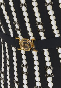 Maryan Mehlhorn - MARYAN CATENA - Costume da bagno - black/champagne - 2