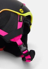 Giro - TERRA MIPS - Helmet - matte black/neon lights - 5