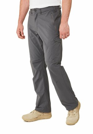 NOSILIFE PRO - Outdoor trousers - elephant
