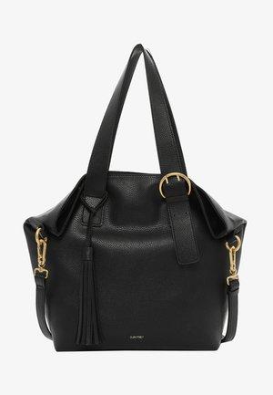 SURI FREY BRITTNEY - Tote bag - black