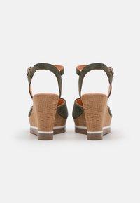 Felmini - MARY - High heeled sandals - marvin birch - 3