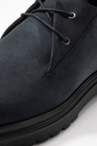 Shoe The Bear - DAVIS - Lace-ups - blue - 5