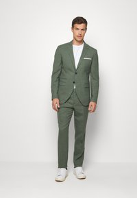 Selected Homme - SLHSLIM  - Traje - shadow - 0