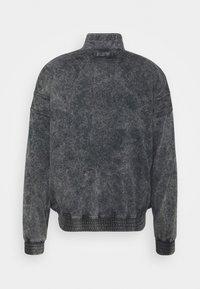 Nike Sportswear - RE-ISSUE - Summer jacket - black - 1