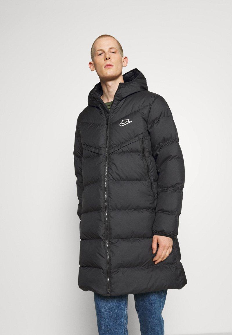 Nike Sportswear - Down jacket - black