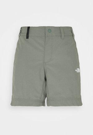 TANKEN SHORT - Sports shorts - agave green