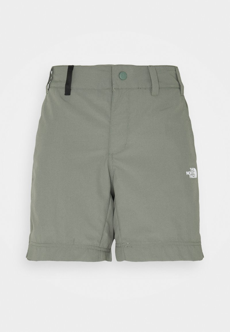 The North Face - TANKEN SHORT - Sports shorts - agave green