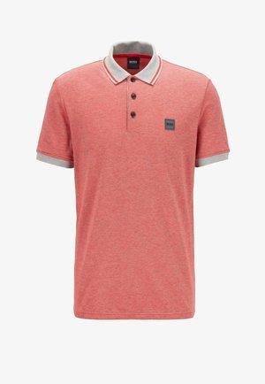PEDRIVE - Polo shirt - red