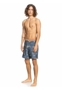 Quiksilver - Swimming shorts - sargasso sea - 1