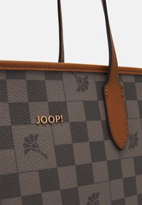JOOP! - CORTINA PIAZZA CARMEN SHOPPER SET - Across body bag - darkgrey - 5