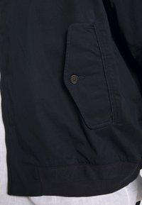 Polo Ralph Lauren Big & Tall - CITY  - Kevyt takki - aviator navy - 6