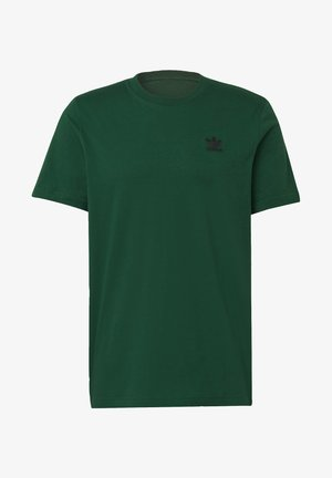 TREFOIL ESSENTIALS T-SHIRT - T-shirt basic - green