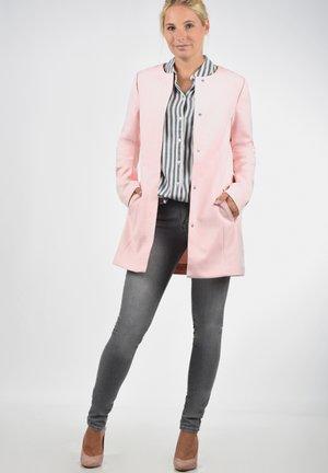 MAGGIE - Short coat - potpourri