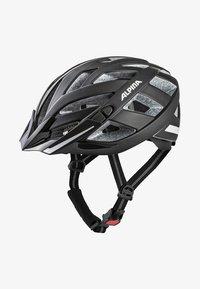 Alpina - PANOMA  CITY - Helmet - black - 0