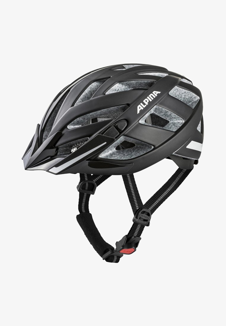 Alpina - PANOMA  CITY - Helmet - black