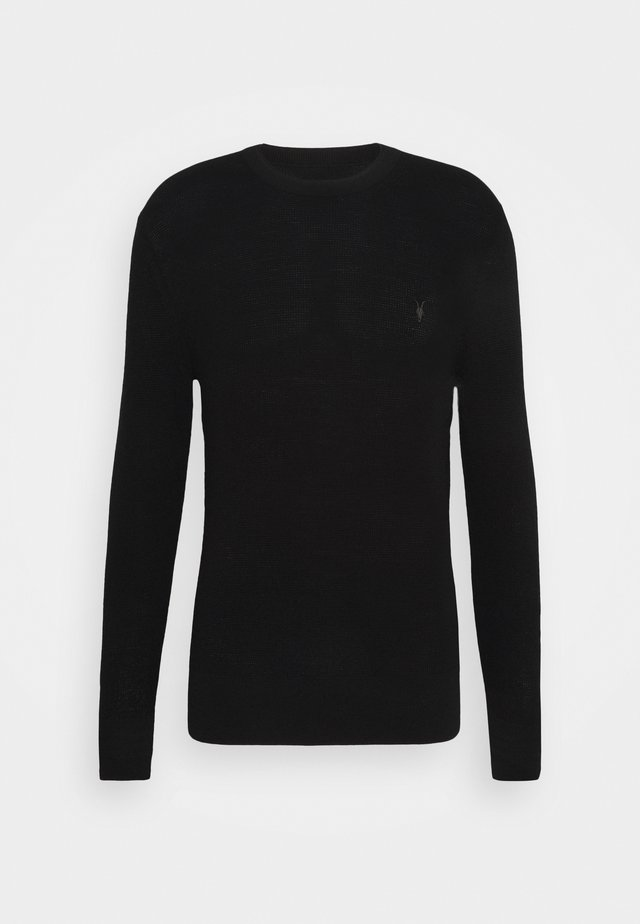 IVAR CREW - Pullover - black
