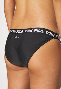 Fila - AURORA SET - Bikiny - black - 4
