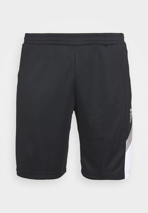 TANGO SPORTS FOOTBALL 1/2 SHORTS - Sports shorts - black/white
