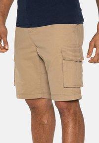 Threadbare - Shorts - stone - 3
