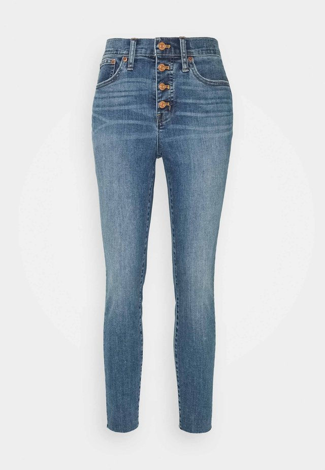 Jeans Skinny Fit - wash