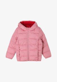 s.Oliver - Winter jacket - light pink - 0