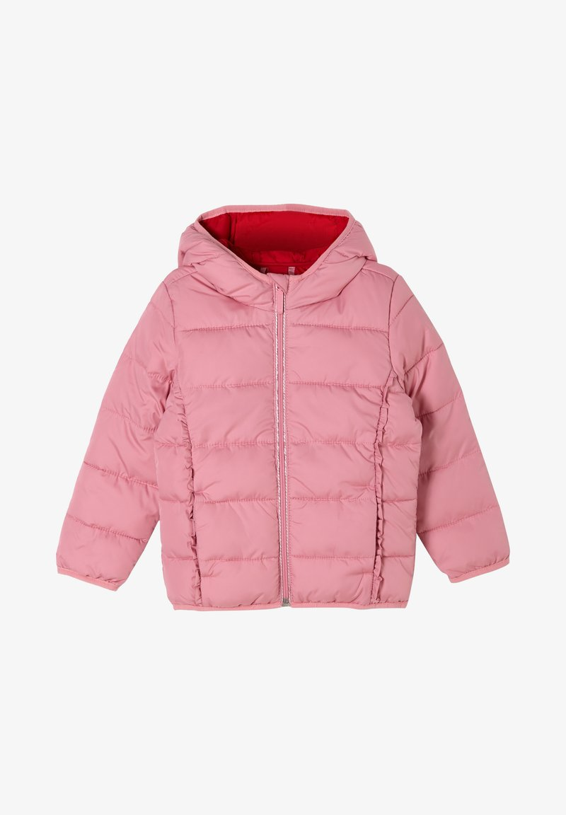 s.Oliver - Winter jacket - light pink