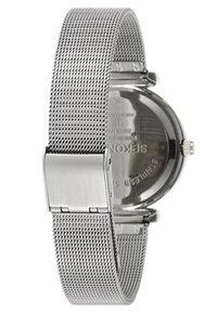 Sekonda - LADIES WATCH ROUND CASE - Watch - silver-coloured - 2