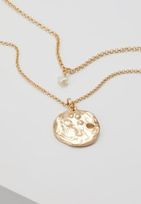 ONLY - Necklace - gold-coloured - 4
