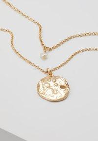 ONLY - Kaulakoru - gold-coloured - 4