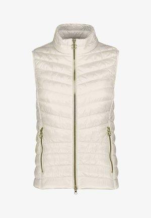Down jacket - tapioca