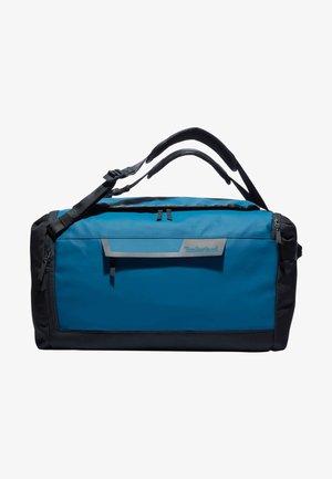 Bolsa de fin de semana - majolica blue