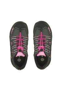 Alpina - Hiking shoes - schwarz - 1