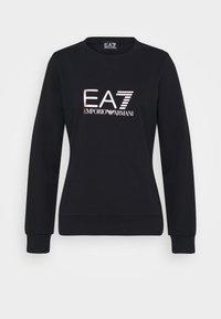 EA7 Emporio Armani - Sweater - black - 0