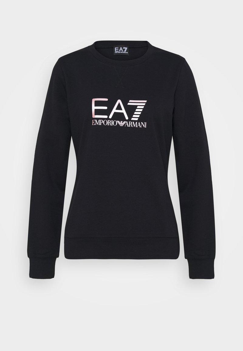 EA7 Emporio Armani - Sweater - black