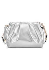 Nine West - Across body bag - silver - 1