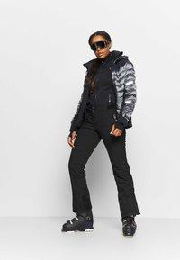 Toni Sailer - Fleece jacket - black - 1