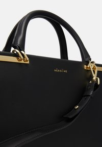 Maison Hēroïne - CLAIRE - Käsilaukku - black - 5