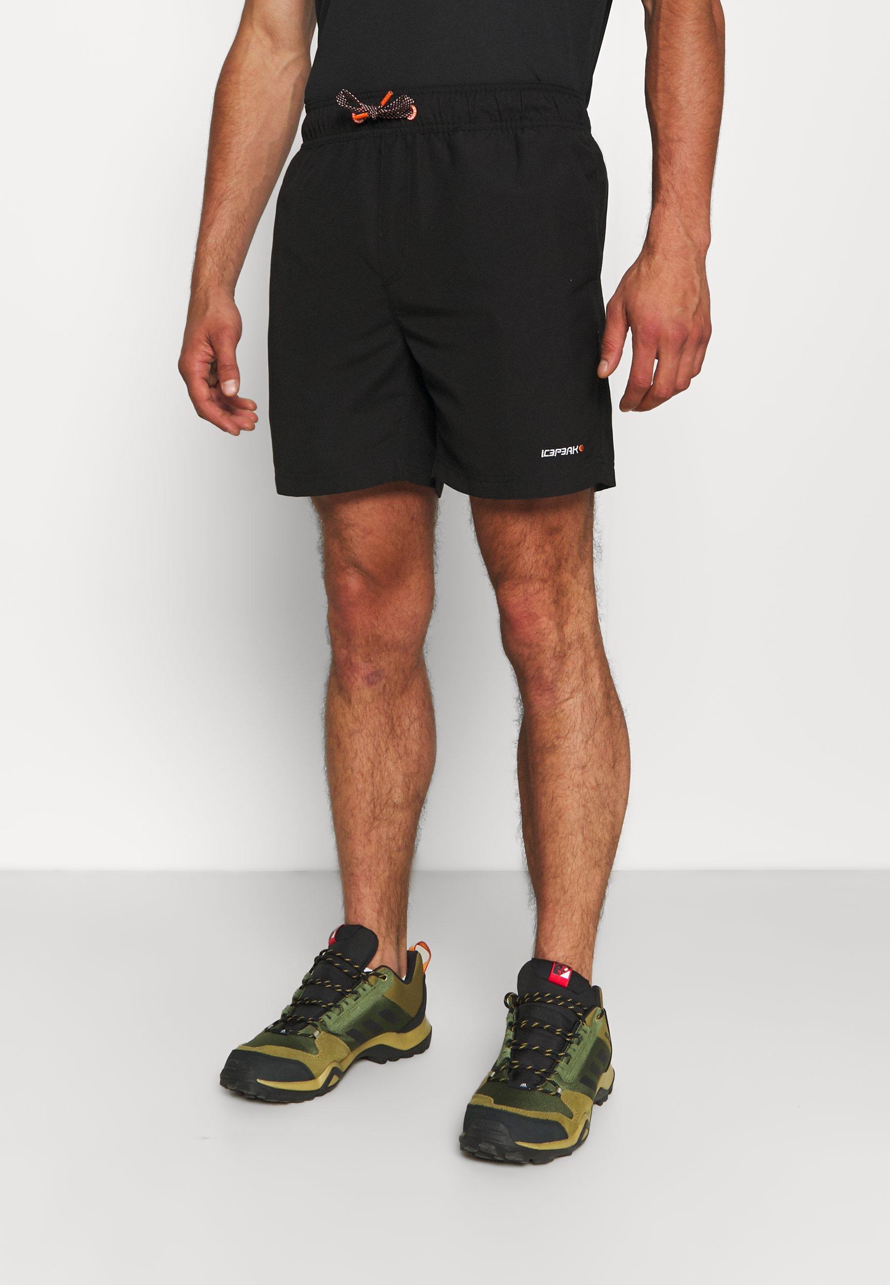 Men MELSTONE - Outdoor shorts